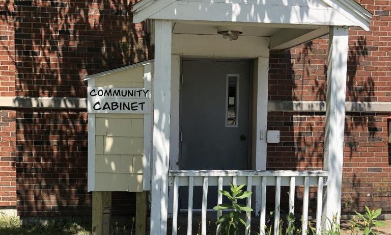 Serve Community
